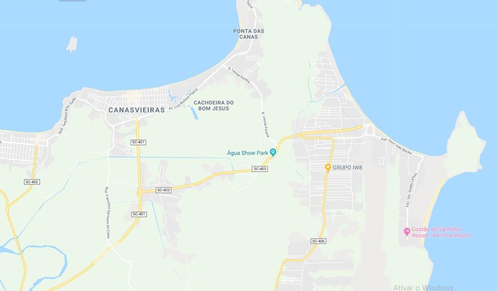 localização IW8